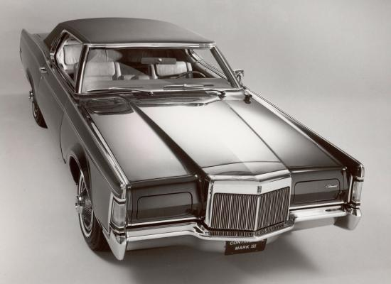1968-Lincoln-Continental-Mark-III
