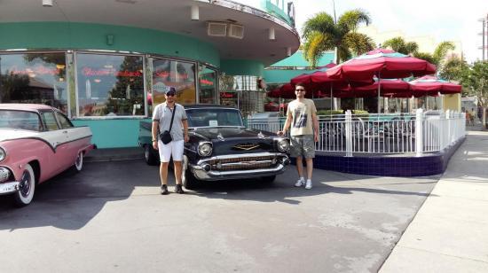 Universal Studio Orlando