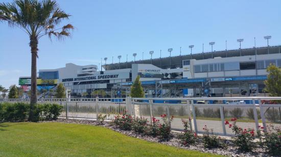 International Speedway Daytona