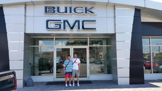 Concession Buick / GMC Sarasota FL