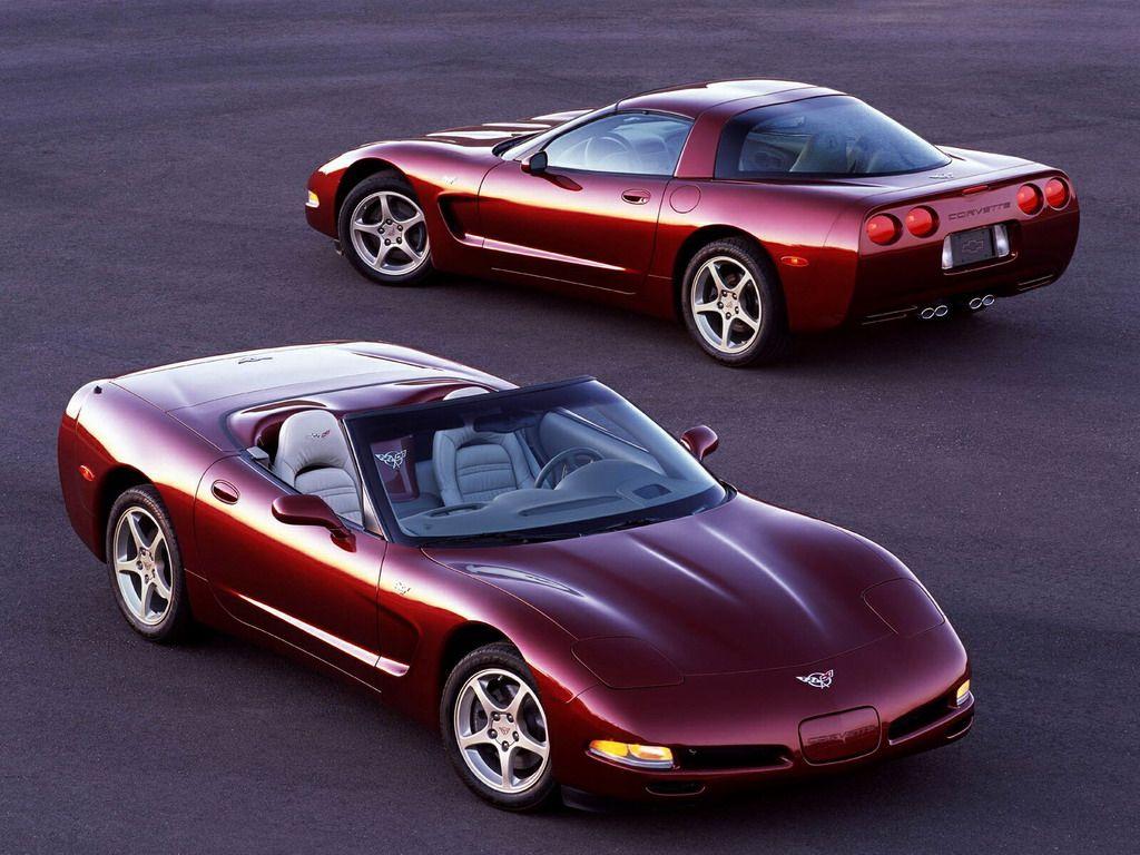 Corvette_C5