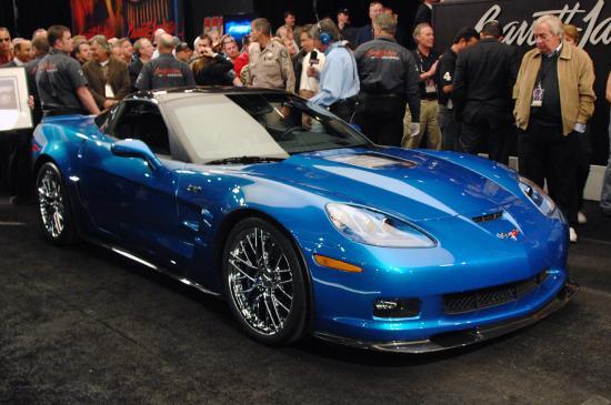 Corvette-ZR1