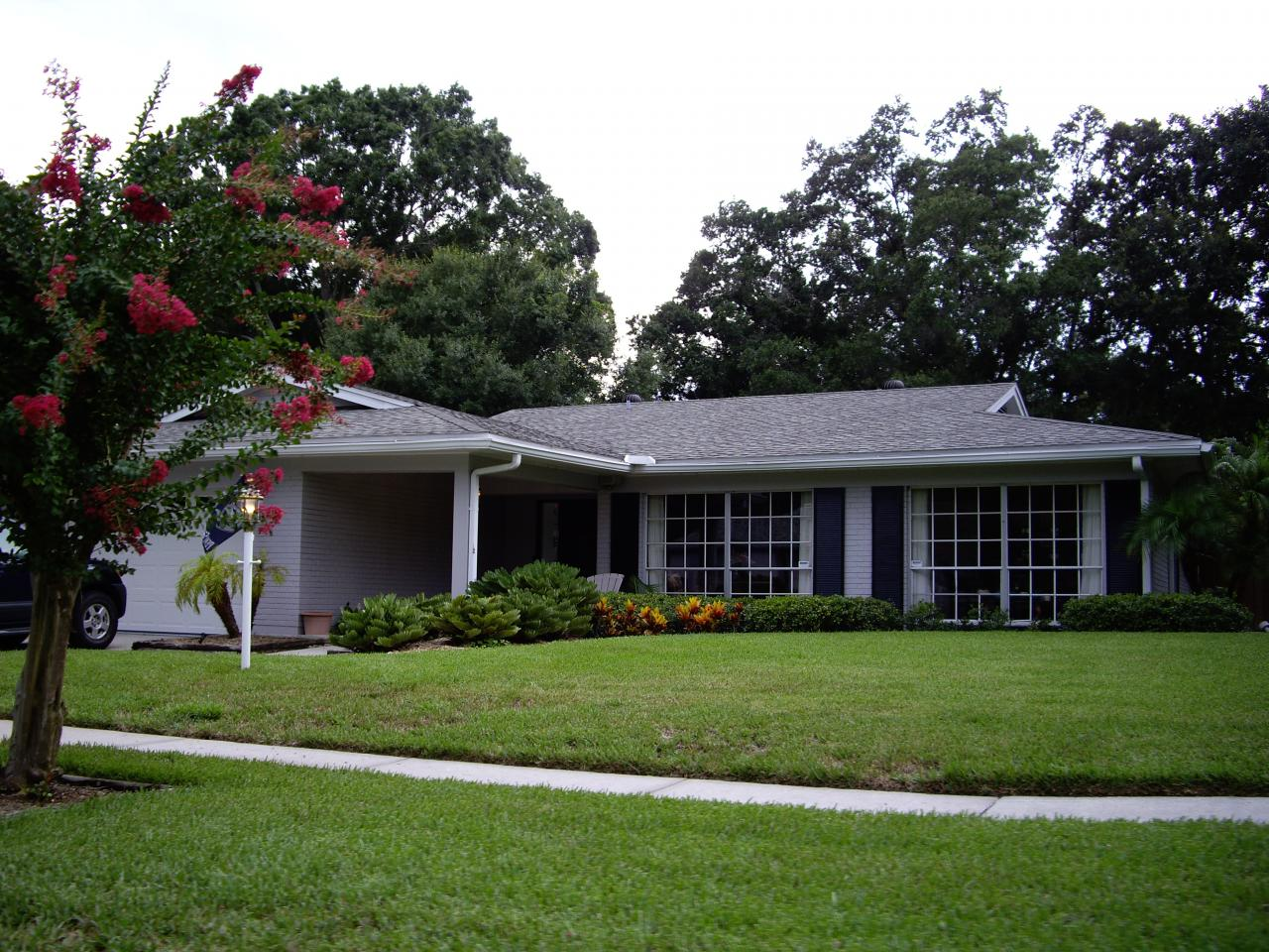 Villa US Brunoricaine