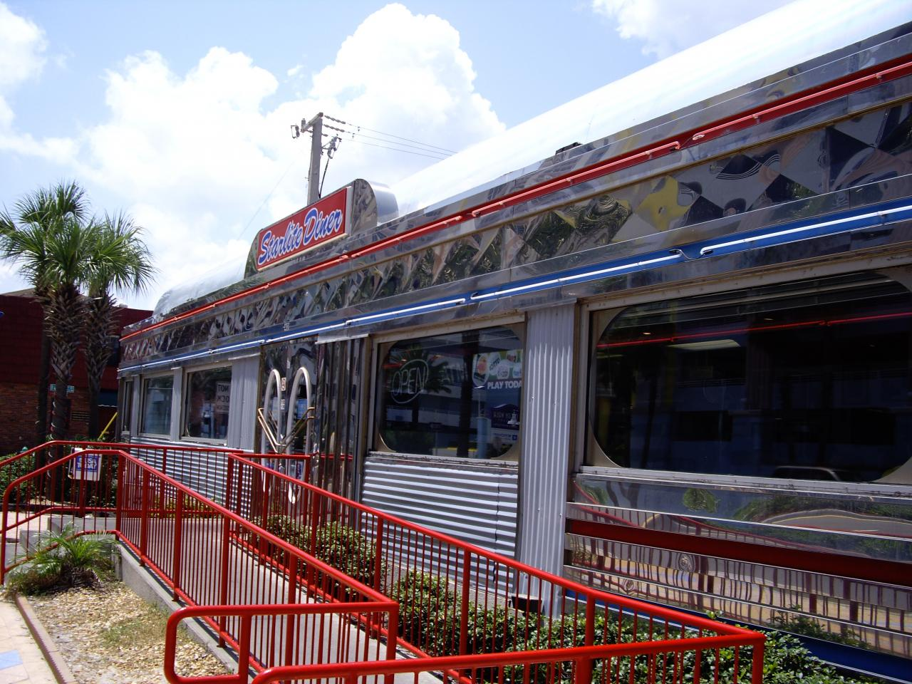 Diner Daytona fl