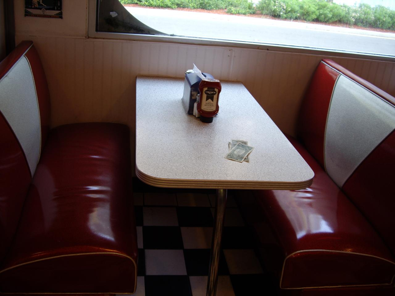 Diner Daytona Brunoricaine