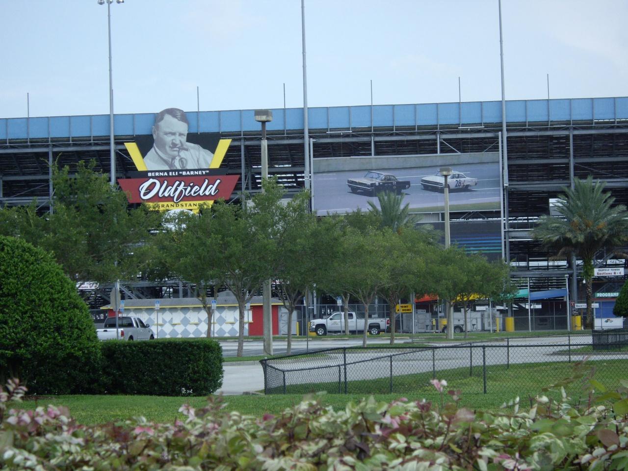 International Speedway Daytona fl