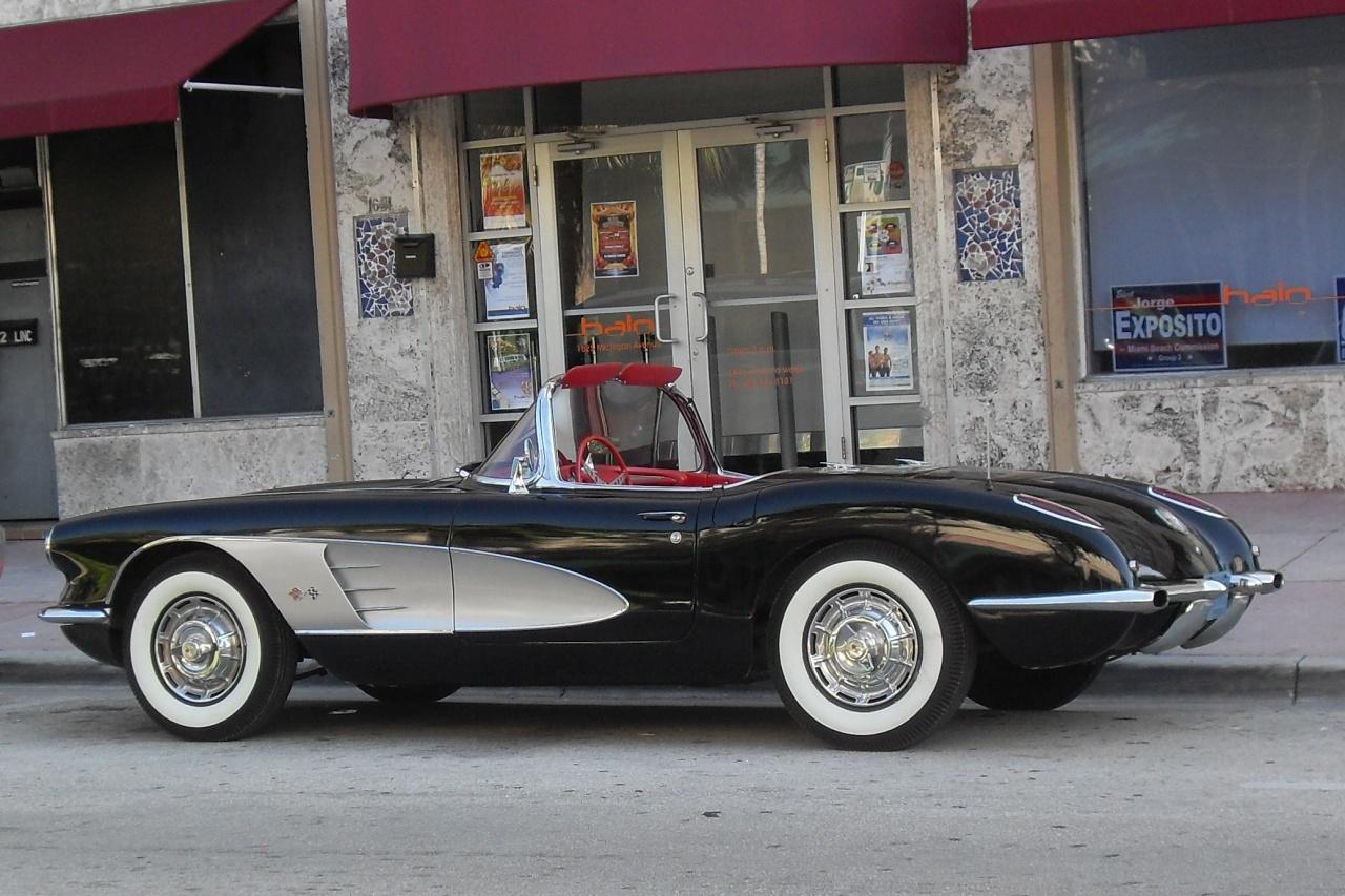 Corvette-C1