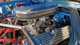 Ford Small Block HiPerf
