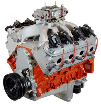 ATK LSX 408ci