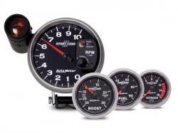 Autometer sport comp II