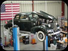 Chevrolet master 85