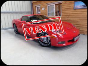 Corvette c6 ls3 engine depot vente brunoricaine 1