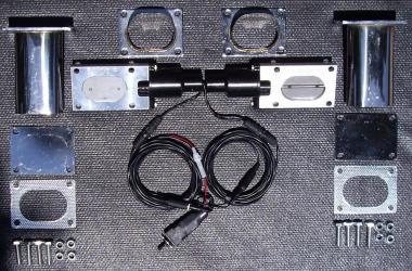 Cutout électrique Brunoricaine