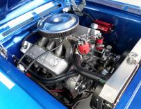 Ford Big Block 750 HP
