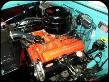 V8 265ci Chevrolet