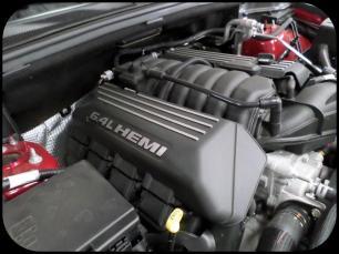 V8 6.4L HEMI